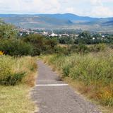 Ciclopista a Neutla