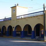 La Delegación Municipal