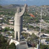 Cerro de la Cruz Montemorelos, N.L.