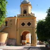 La Casa de San Jerónimo