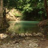 Rio el mudo
