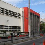 Centro Escolar Presidente Alemán