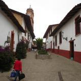 Andador en Tapalpa