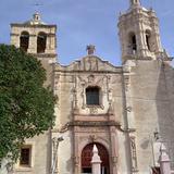 Iglesia de San Gregorio Magno.