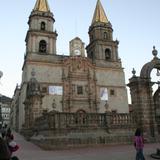 Basílica de Nuestra Sra. del Rosario de Talpa