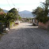 calles de cerritos