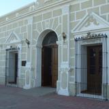 Sociedad Sonorense de Historia (antigua casa Uruchurtu)