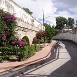 los arcos de la hacienda