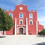 Iglesia de Rosa Blanca