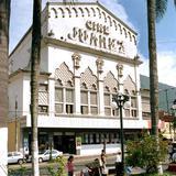 Edificios representativos de Ciudad Mendoza