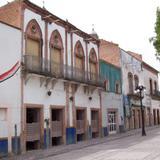 Edificios Centro