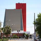 Edificio de Pensiones