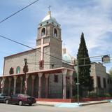 Iglesia de San Felipe de Jesús