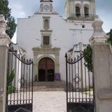parroquia Cd del Maíz