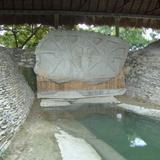 Zona Arqueologica de Tamtok en Tamuin