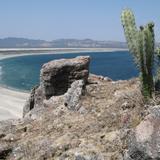 """Playa """"Salinas del Marquez"""""""