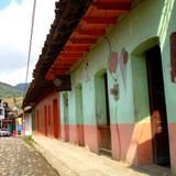 calles de Coyutla