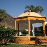Kiosco de Jomulco