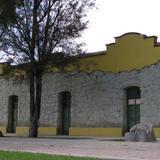 Fachadas Oaxaqueñas