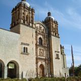 ex convento de Santo Domingo 2