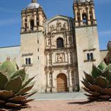 ex convento de Santo Domingo 3
