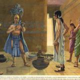 Medicina prehispánica: Una cátedra en Tenochtitlan