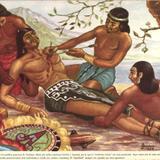 Medicina prehispánica: Medicina militar