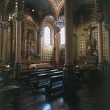 capilla de san jose