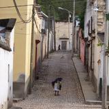 Tipica calle