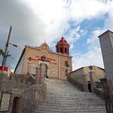 iglesia del santo cristo del ojo de agua