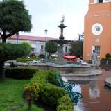 plaza llovida