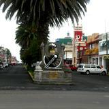 Boulevard Emilio Sanchez Piedras viendo hacia la Cuauhtemoc