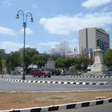 Av. Paseo Montejo. Mérida, Yuc.