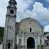 Iglesia colonial de San Mateo