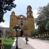 Iglesia de Metepec