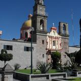 Iglesia de Zacualpan