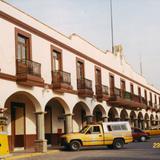 Palacio Municipal de Villa Vicente Guerrero, Tlaxcala