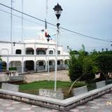 Palacio Municipal de Pijijiapan, Chiapas.