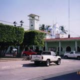 Palacio Municipal de Tuxtla Chico, Chiapas