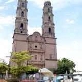 La Catedral de Villahermosa