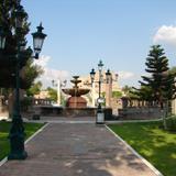 VISTA AL PALACIO MUNICIPAL