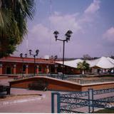 Zócalo de Huehuetán, Chiapas
