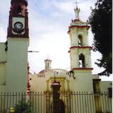 Parroquia de San Pedro y San Pablo. Apetatitlán de Antonio Carvajal, Tlaxcala