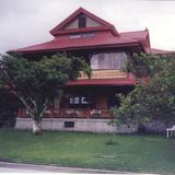 Museo del café en Santo Domingo, Chiapas