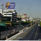 Boulevard Adolfo López Mateos, zona centro. León, Gto.