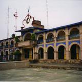 Palacio Municipal de Olinalá, Guerrero