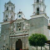 Santuario de la Virgen de Tonatico, Edo. de México