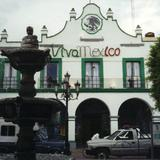 Palacio Municipal de Chiconcuac, Edo. de México