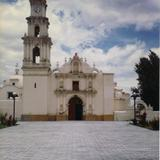 Templo de Tepanco de López, Puebla