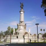 MONUMENTO A DON BENITO JUAREZ